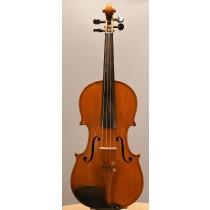 Monzino & Garlandini violin
