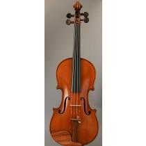 Blondelet violin