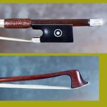 J.T.Lamy - Sarasate artiste violin bow