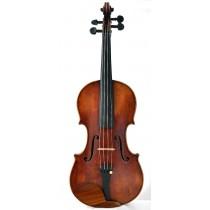Скрипка Николаса Вуильюма