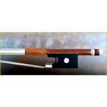 Доминик Пеккате скрипка лук c. 1860