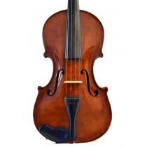 Vittorio Mutti Italian Violin