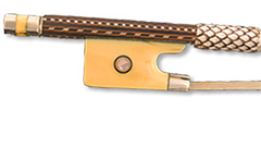 French violin bows